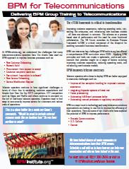 Group Training for Telecom