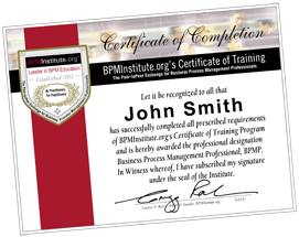 Earn Your Agile Business Analysis Certificate Bpminstitute Org